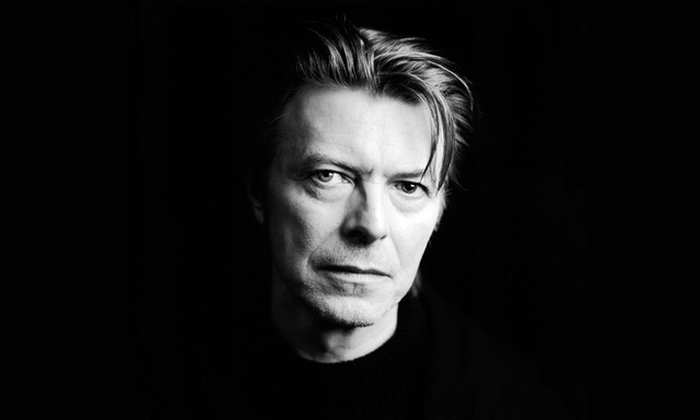 Fallece el legendario David Bowie