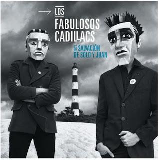Review:Los Fabulosos Cadillacs – La salvación de Solo yJuan