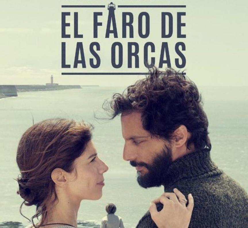 Maribel Verdú estrena en España El faro de lasorcas